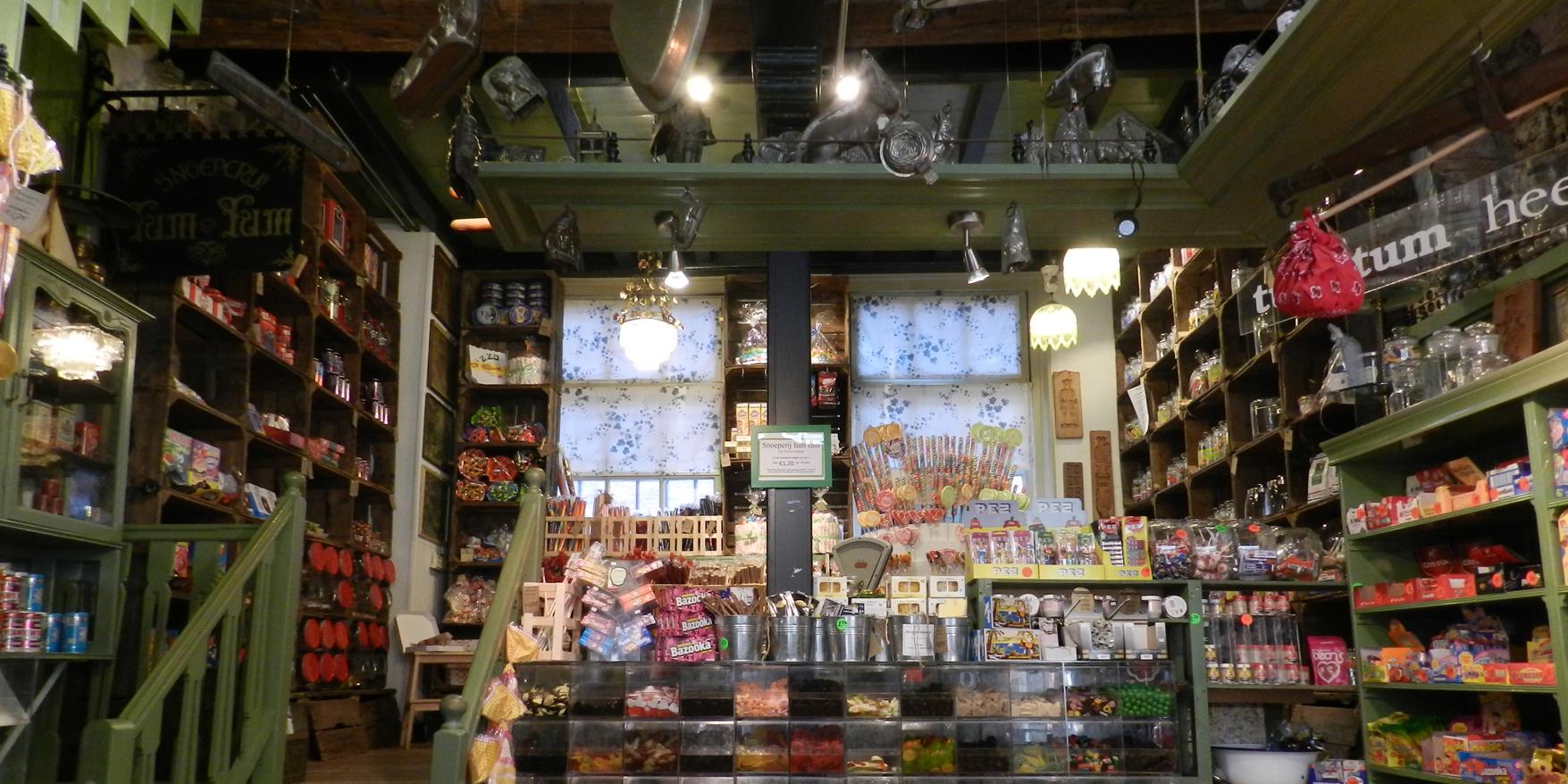 winkelen den bosch snoeperij tum tum