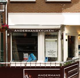 Shopping In Den Haag Frederikstraat