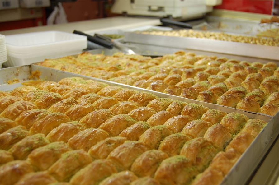 Bakkerij maxima delicatesse dranken lekkernijen in for Turkse reisbureau den haag
