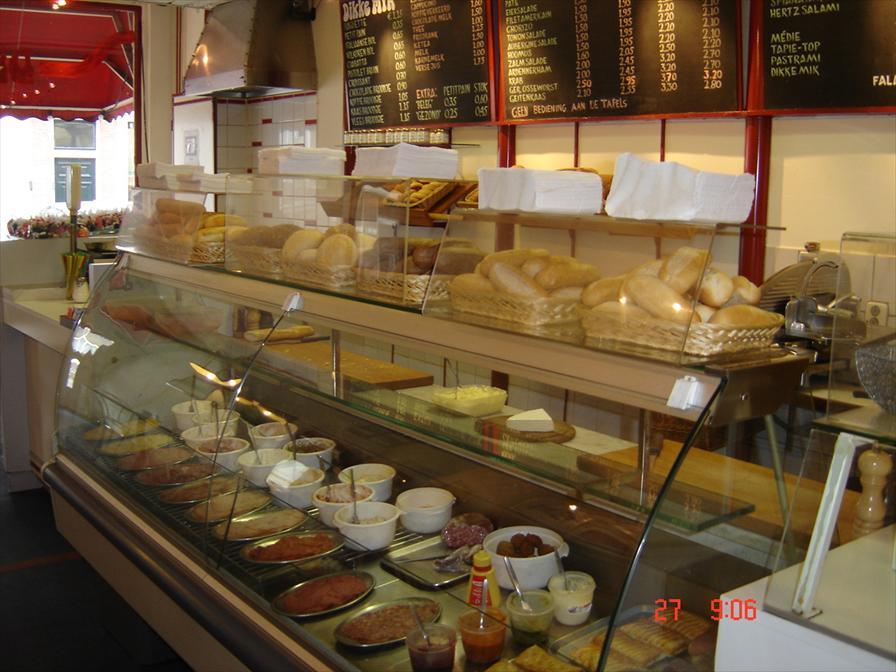 winkelen den haag croissanterie en notenbar dikke mik