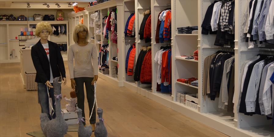 winkelen den haag het kinderkabinet