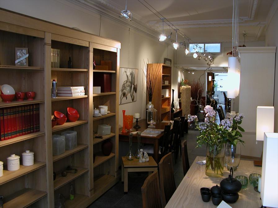 winkelen den haag lelijveld en van gaalen de meubelmakers