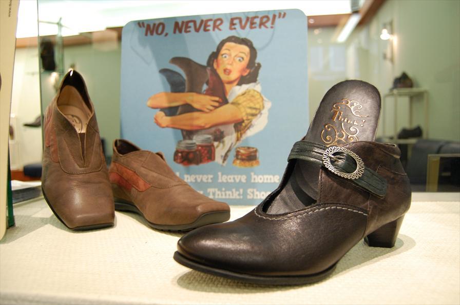 winkelen den haag schoenenmagazijn johan wassenaar