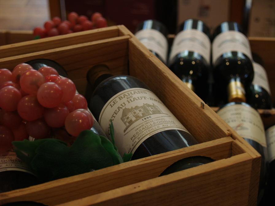 winkelen den haag slijterij en wijnhandel drinkland