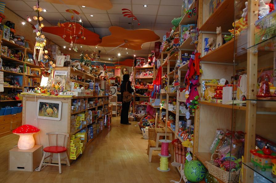 winkelen deventer de korenbloem