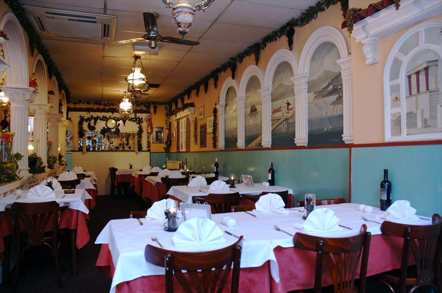 winkelen deventer grieks restaurant kreta
