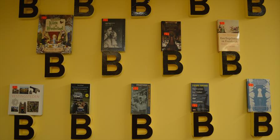 winkelen dordrecht boekhandel de bengel