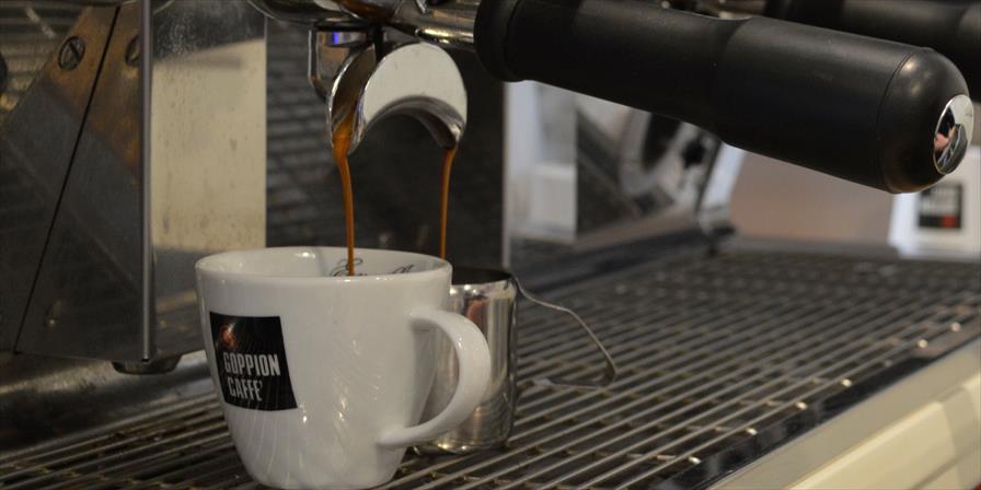 winkelen dordrecht coffeelicious