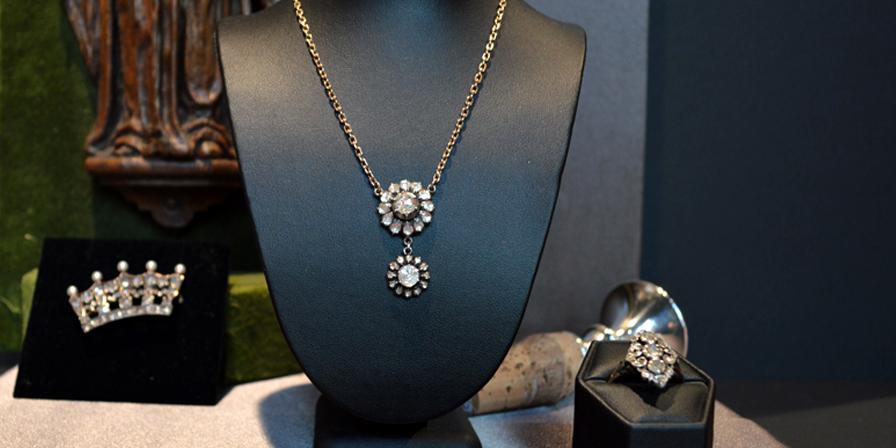 winkelen dordrecht juwelier sengers