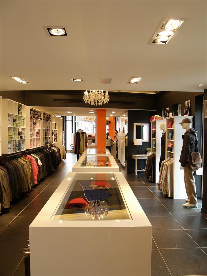 winkelen eindhoven b essential