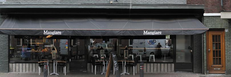 Mangiare Eindhoven