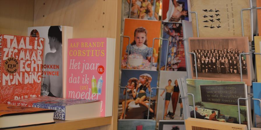 winkelen groningen boekhandel de wijde wereld