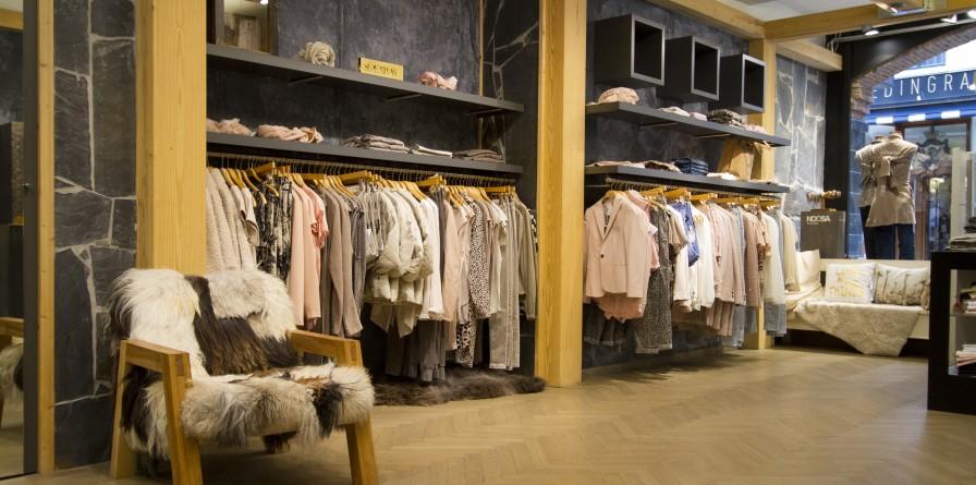 winkelen groningen newlands casuals