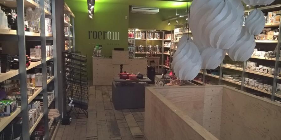 winkelen groningen roerom kookwinkel