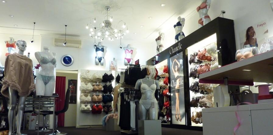 lingerie winkel groningen