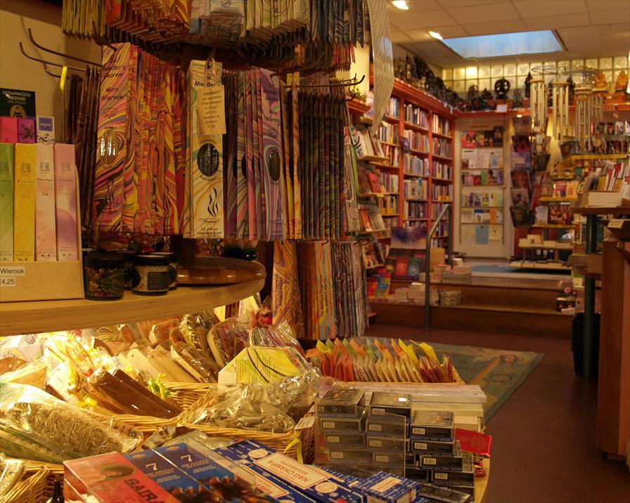 winkelen haarlem ananda