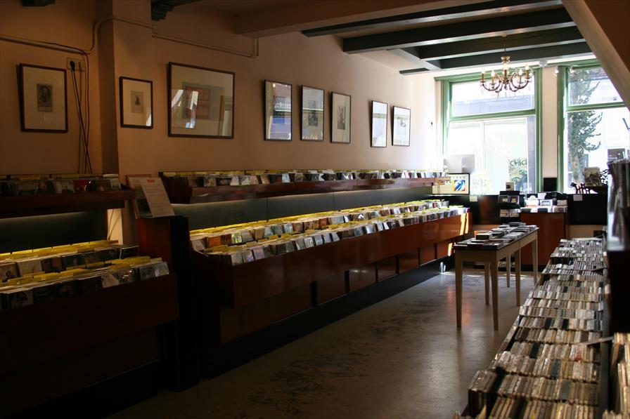 winkelen haarlem bruno klassiek cd speciaalzaak