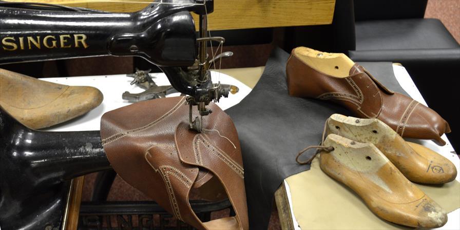 winkelen haarlem faber schoenen