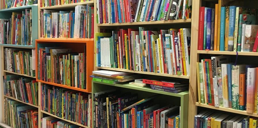 winkelen haarlem kiekeboek
