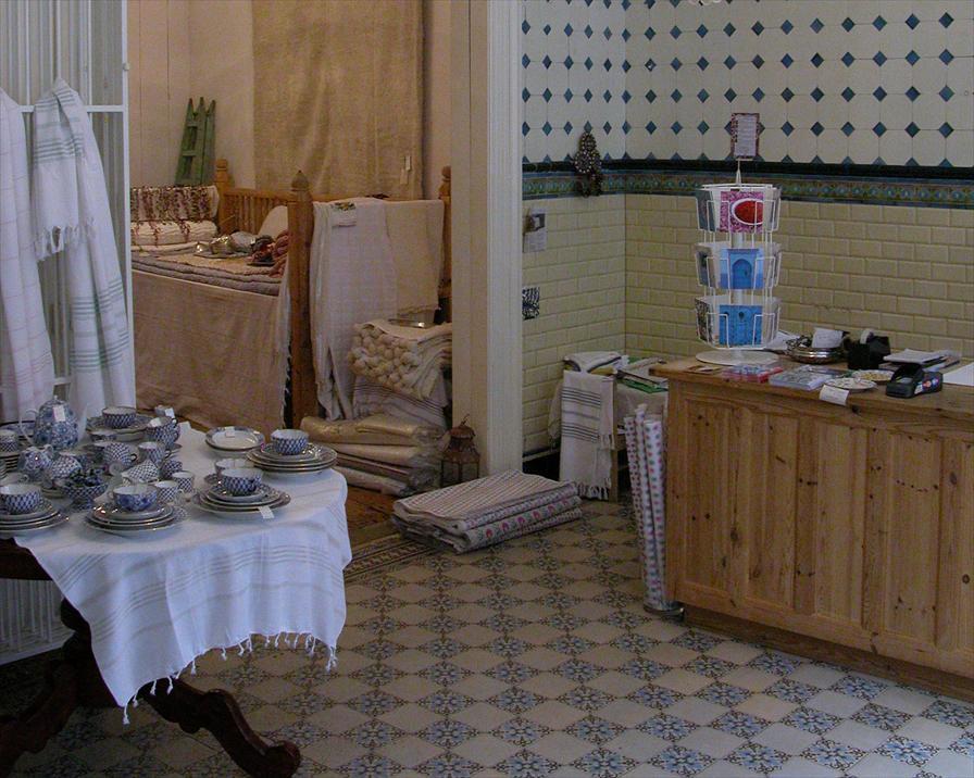 winkelen haarlem ottomania