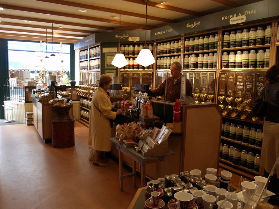 winkel espresso in alkmaar