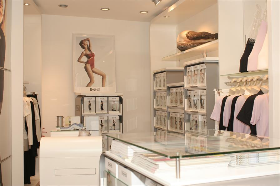 afbeelding Wolford Boutique Haarlem