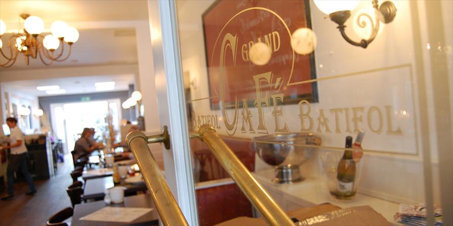 winkelen heemstede grand cafe bartifol