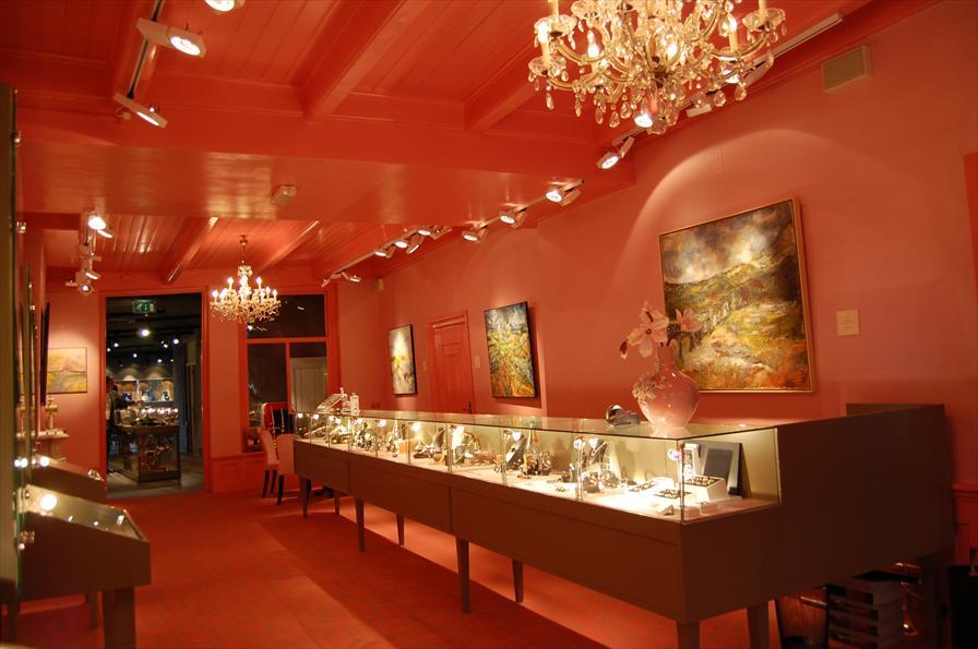 winkelen leeuwarden fleurons prins juweliers