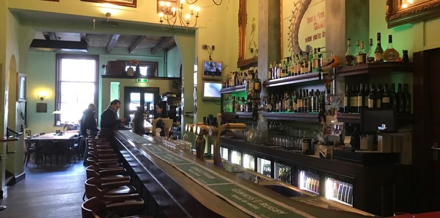 winkelen leeuwarden irish pub paddy oryan