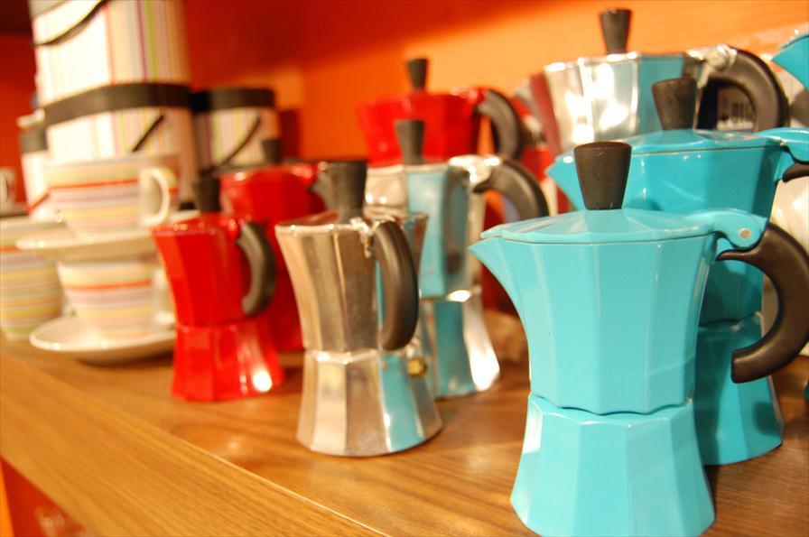 winkelen leeuwarden kaldi koffie thee