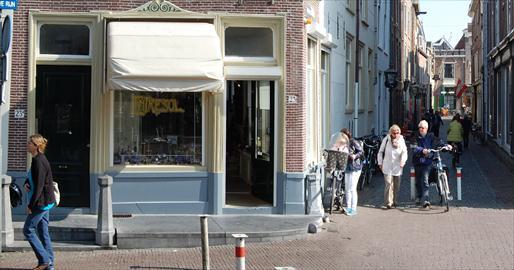 Winkelen Leiden Ga langs bij de leukste Winkels van Leiden!
