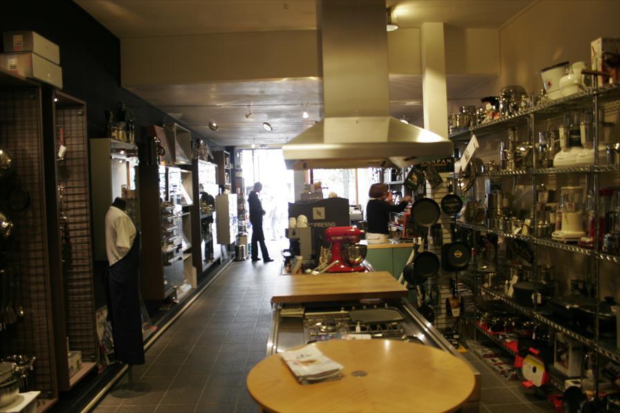 Kitchen Art Leiden.Kitchen Art Interior Living In Leiden