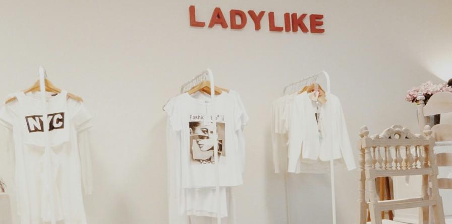 winkelen middelburg ladylike