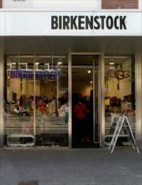 birkenstock rotterdam