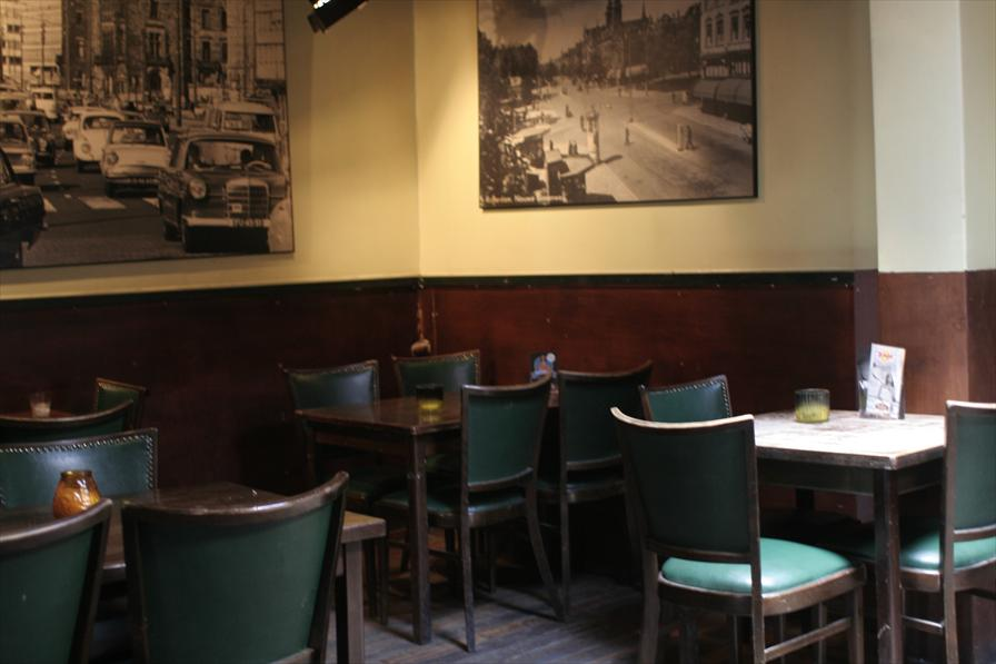 winkelen rotterdam eetcafe stalles
