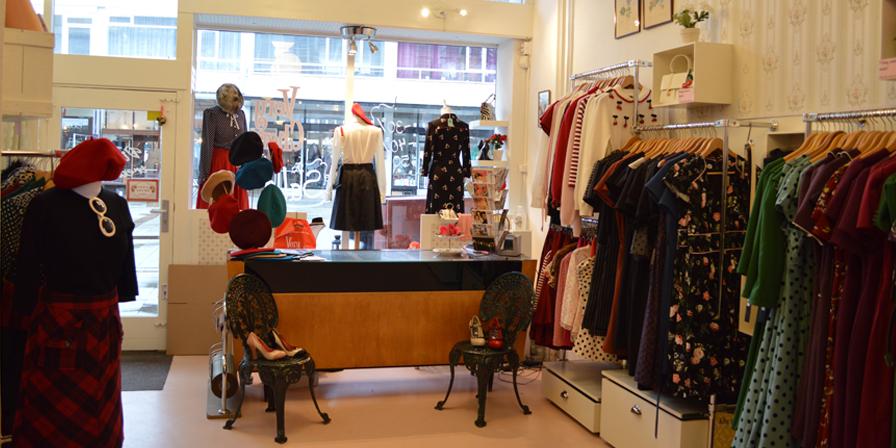 winkelen rotterdam very cherry