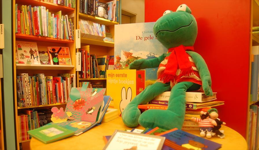 winkelen utrecht de utrechtse kinderboekhandel