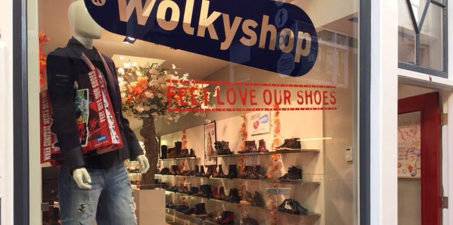 winkelen utrecht de wolky shop