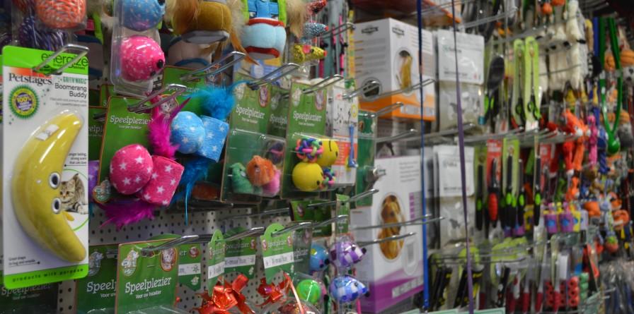 winkelen utrecht dierenspecaalzaak hebbes
