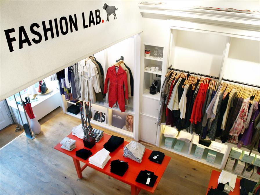 winkelen utrecht fashion lab