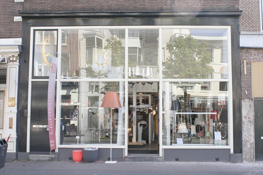 Hill design interieur wonen in utrecht for Interieur winkel utrecht