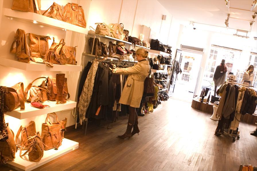 winkelen utrecht la palmerie fashion