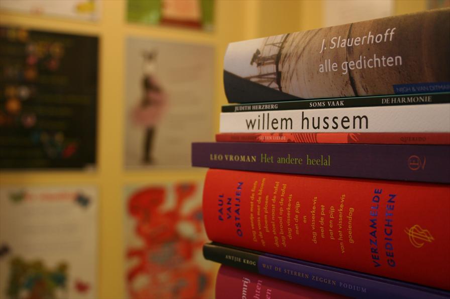 winkelen utrecht literaire boekhandel lijnmarkt