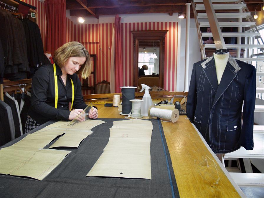 winkelen utrecht new tailor