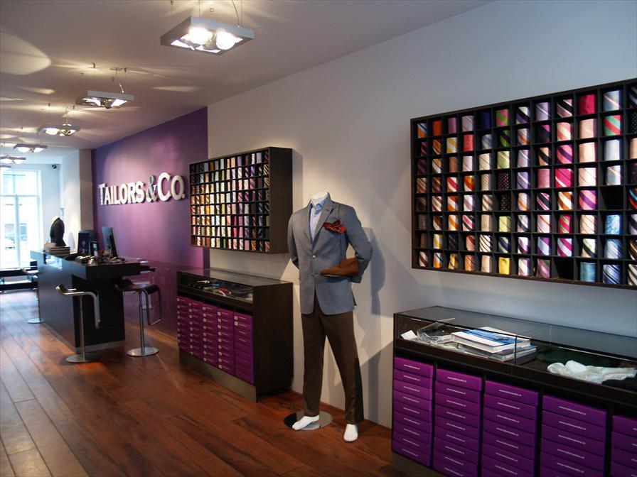 winkelen utrecht tailors co
