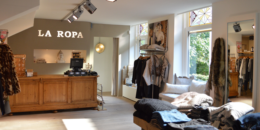 winkelen zwolle laropa